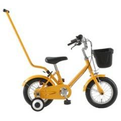 BaBaが自転車を買ってくれました・・・・・早々と ^^;